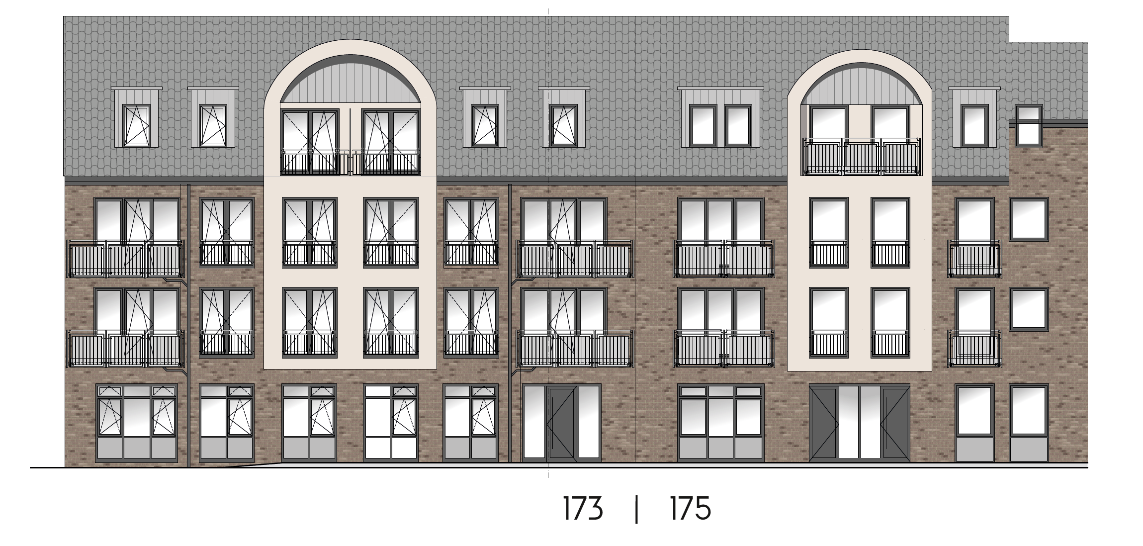 Permalink auf:Wohnungen